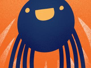 Edderkop - Endless jumper