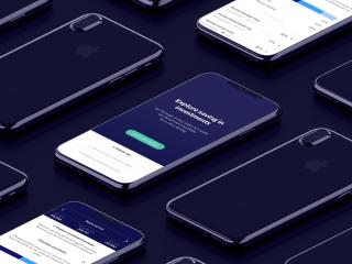 Portfolio designer - DIY investment service